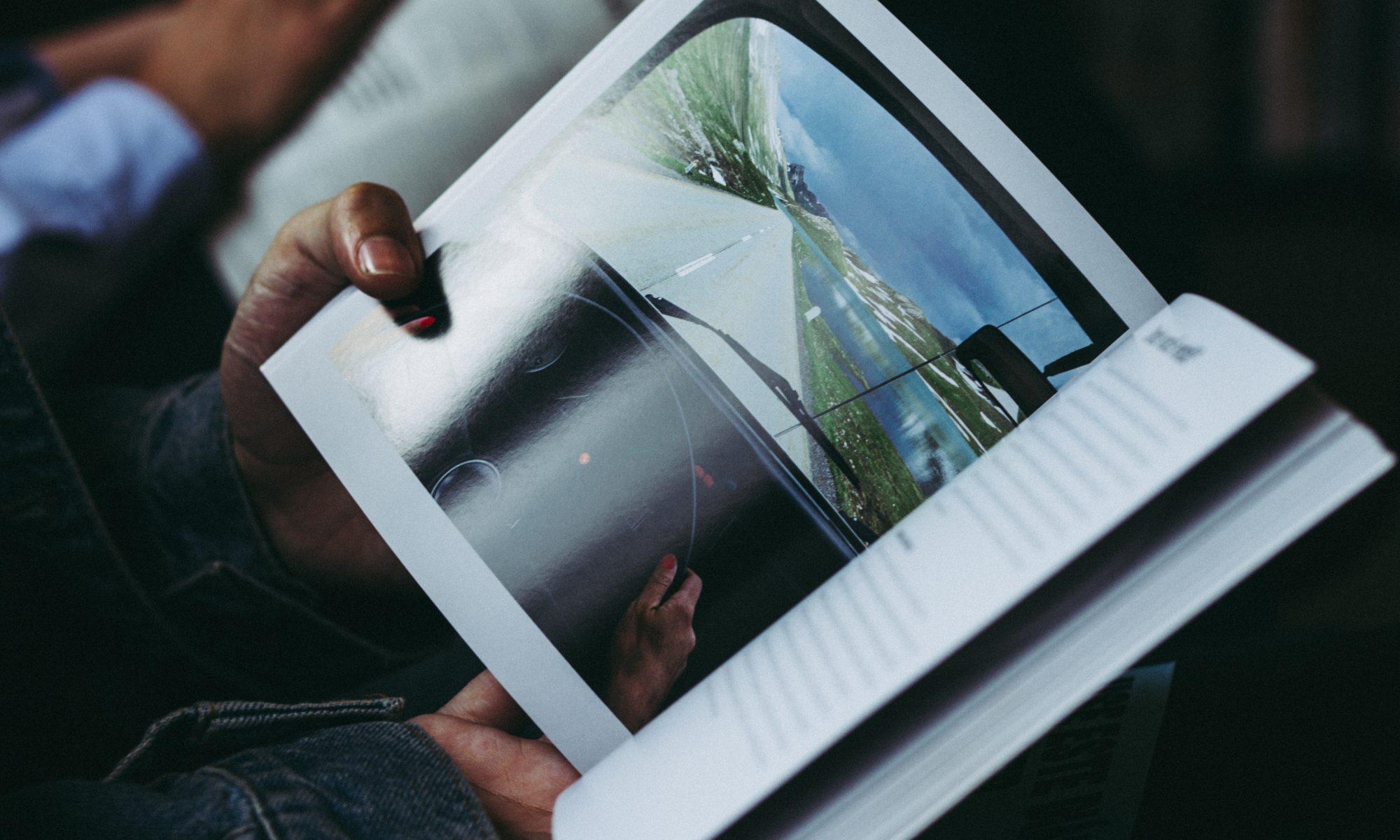 Fotobøger til lave penge men høj kvalitet