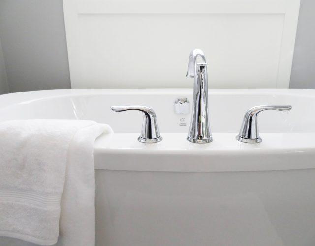 Maling af badekar - når badekarret skal være pænt og hygiejnisk